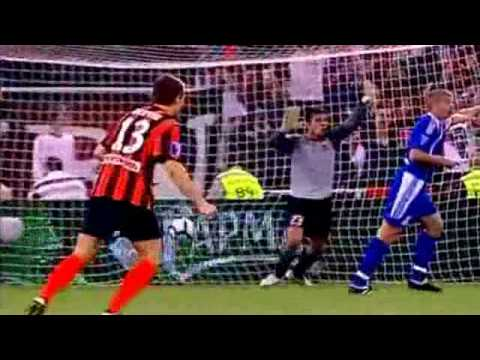 Shakhtar Donetsk - Illitchivets Mariupol 1:0