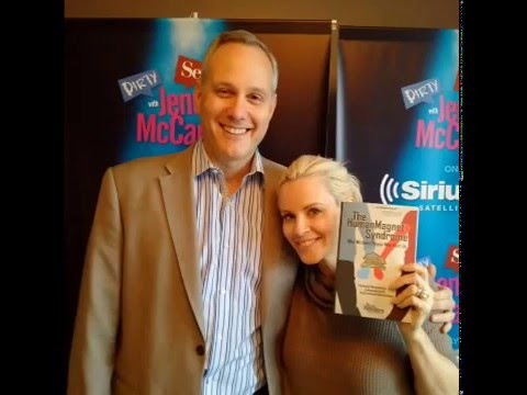 Jenny McCarthy & Ross Rosenberg Talk About Narcissists & Codependents.  Relationship Advice Experts
