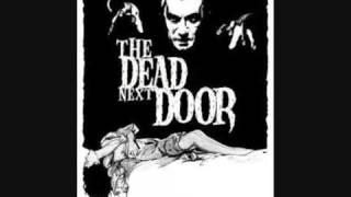 The dead next door- Amy sue
