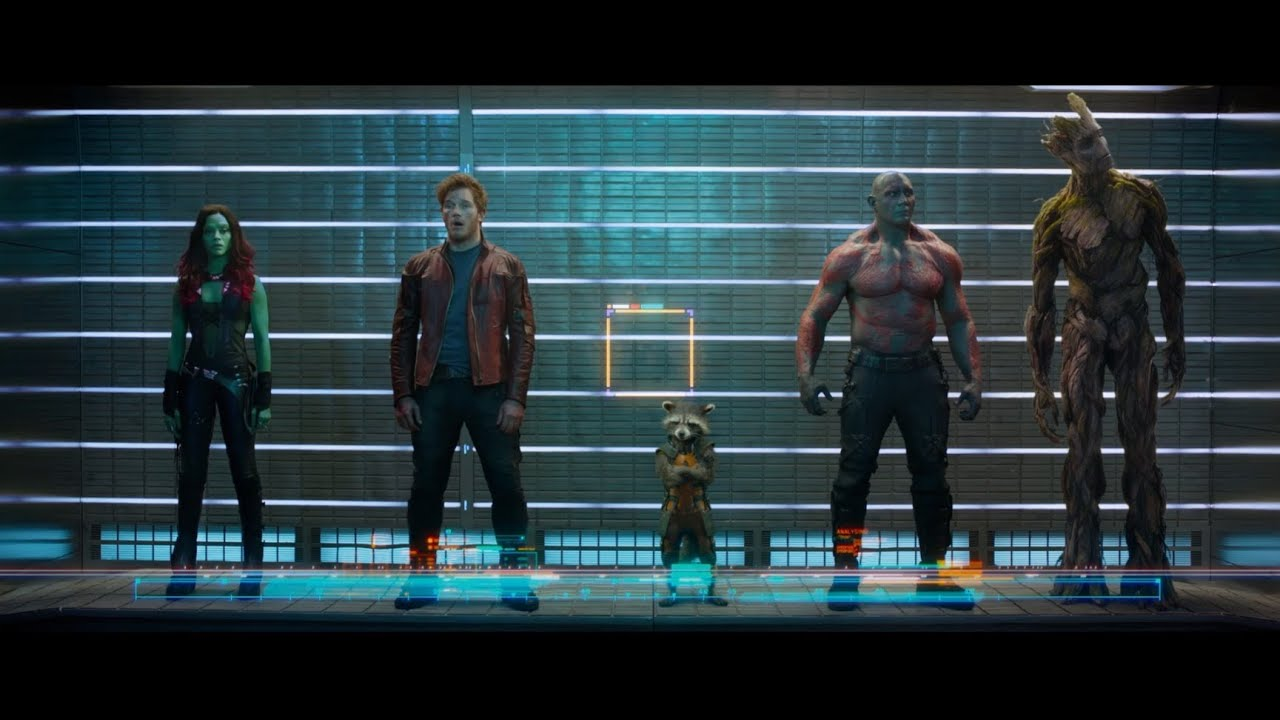 guardians of the galaxy 1080p
