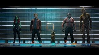 Repeat youtube video Guardians of the Galaxy Trailer #1 (1080p) from Marvel, Disney