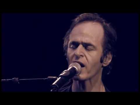 Jean Jacques Goldman - Puisque tu pars en concert