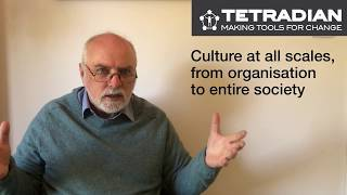 Enterprise-architecture and culture - Episode 30, Tetradian on Architectures