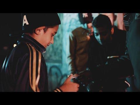 Opia feat. MC GEY - Bratislavská