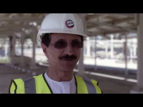 Thinking Ahead – DP World Solar Programme
