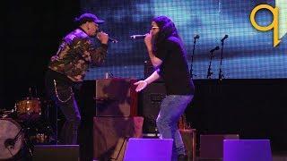 Snotty Nose Rez Kids | Broke Boy Ambitions | q Live at the Junos