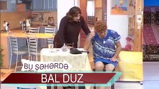 BalDuz - BalDuz (2012, Bir parça)
