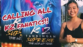 KZ TANDINGAN LIVE IN TORONTO | PETMALU SUPREME TALENT GAME SHOW