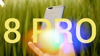 Почему надо купить Honor 8 Pro сейчас ( ОБЗОР ) Лучше, чем Honor 9  [4K]