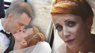 Ślub Katarzyny Zielińskiej. Zobacz jak wyglądał [plotek.pl]