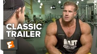 Bigger Stronger Faster* (2008) Official Trailer #1 - Steroids Documentary Movie HD