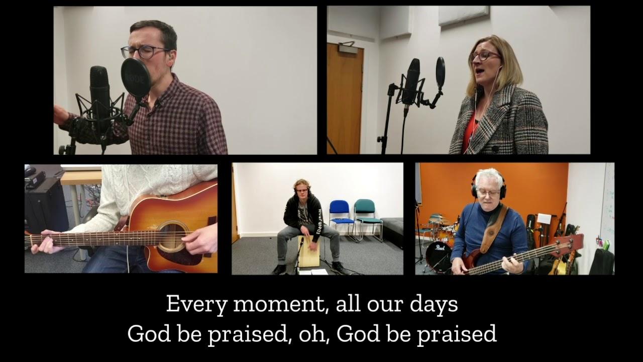 Download Doxology (God Be Praised) - Hope City Church Edinburgh