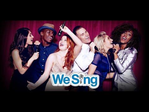 We Sing - New PlayStation 4 Karaoke