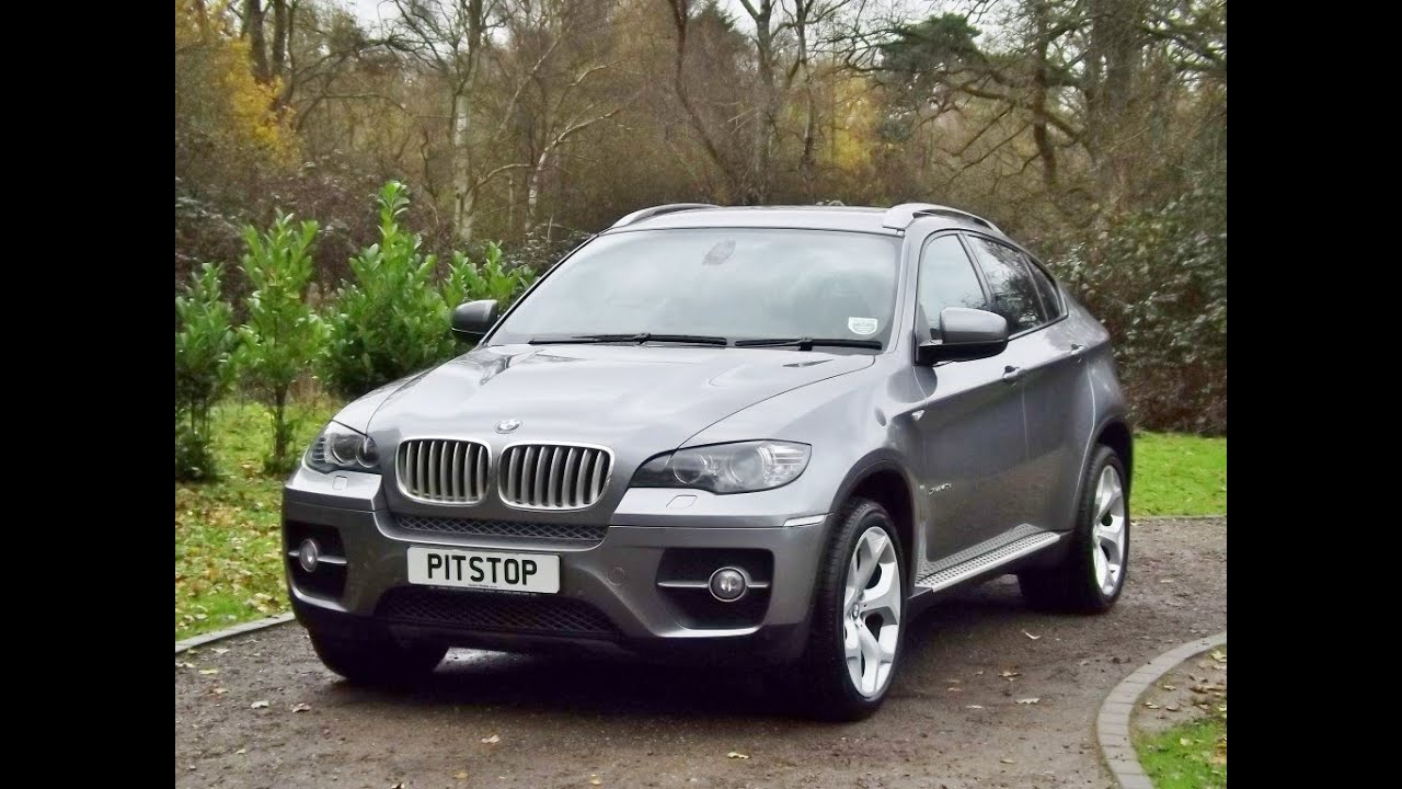 Bmw X6 Xdrive 3 0 40d Now Sold By Taylors Pitstop Garage Nr Crawley