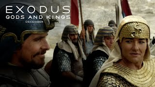 Exodus: Gods and Kings | Two Brothers TV Commercial [HD] | 20th Century FOX