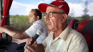 Çanakkale Şehitlik Turu Rehberi Cemalettin YILDIZ'ın anlatımı 2