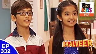 Baal Veer - बालवीर - Episode 332 - Natkhat Pari's Christmas Plan