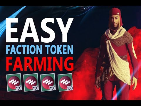 Destiny 2: EASY