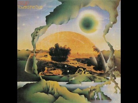 Druid - Toward The Sun 1975 FULL VINYL ALBUM (progressive rock)