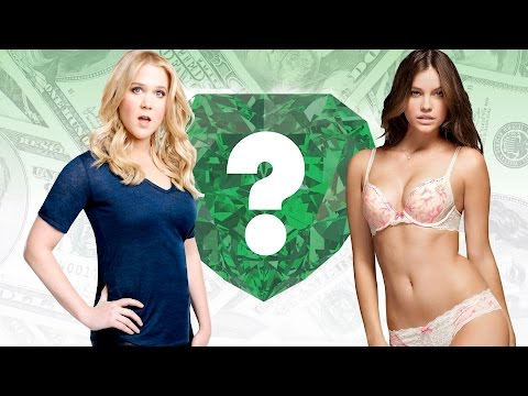 WHO'S RICHER? - Amy Schumer or Barbara Palvin? - Net Worth Revealed!