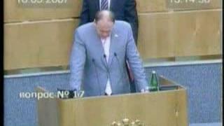 18-05-2007 Гражданский процессуальный кодекс РФ(, 2007-06-04T09:31:29.000Z)