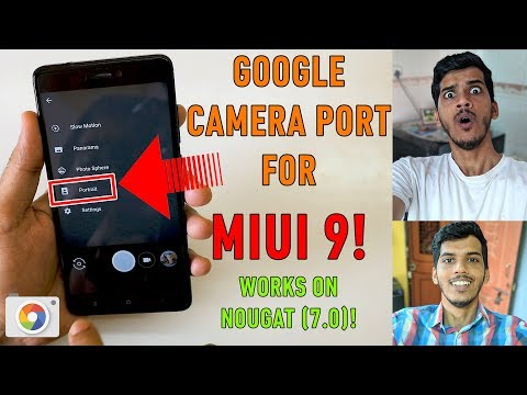 GCam (Google Camera APK): Download and Install in your