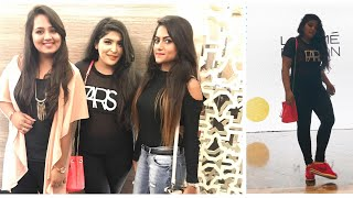 Lakme Fashion Week 2017 Vlog Day 3 | Spending a day with SJFam!