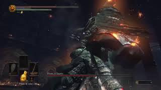 DARK SOULS III PS4: Yhorm El Gigante