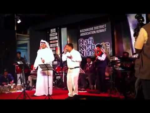 Salamat Rahe Dostana Hamara Dostana Singers   Singer Kuwaiti Mubarak   mohammad rafi   YouTube3