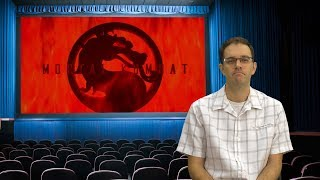 Mortal Kombat (1995) movie review