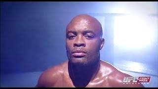 Anderson Silva: Exclusive Interview