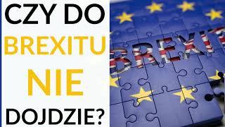 Machura: Są szanse na nowe referendum w UK. Ok. 54 proc. Brytyjczyków nie chce Brexitu