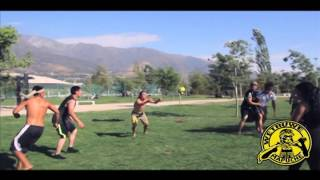 Inao / Linao - Juego ancestral Mapuche - (Wetruwe Mapuche)