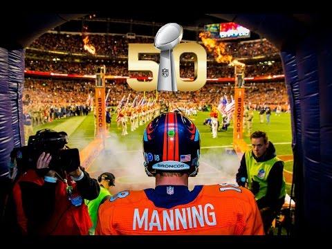 2015-16 SB 50 Champions Denver Broncos Season Highlights