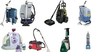 Reviews: Best Carpet Steam Cleaner 2018