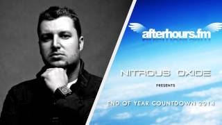 Nitrous Oxide - End Of Year Countdown 2014 on AH.FM (01-01-2015)