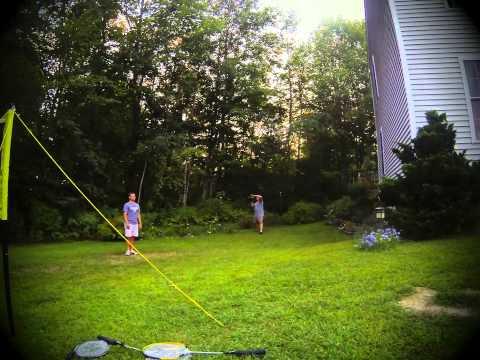 mike throwing (GoPro Hero3 Burst Mode)
