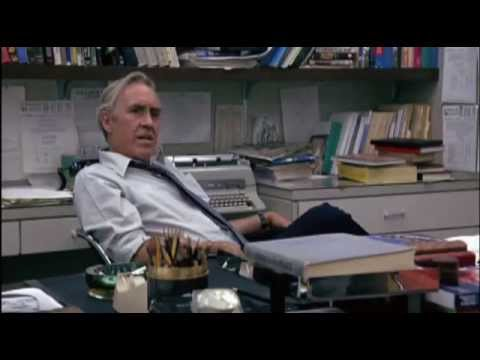 All the President's Men (1976) - Jason Robards