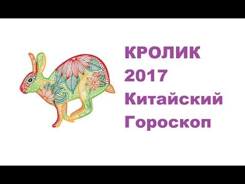 Гороскоп Кот/Кролик -2017. Астротиполог, Нумеролог - Дмитрий Шимко