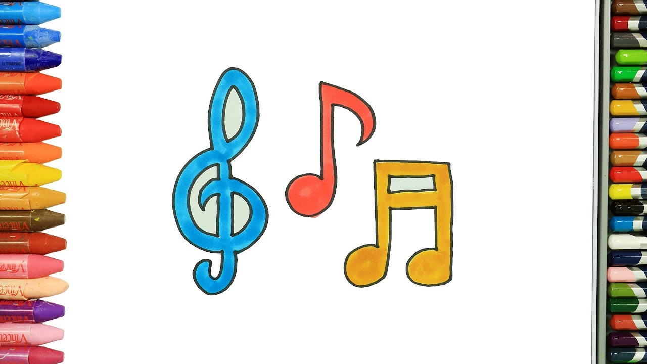 Ders 1:Nota Değerleri, Süre, Zaman İşareti (Müzikte Temel Bilgiler)