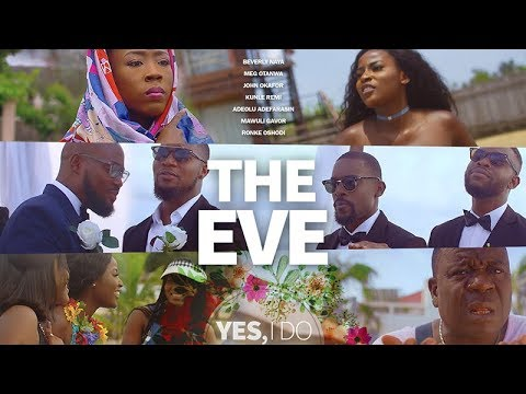 Download THE EVE Latest Nigerian 2018 Movie  - Now Showing on congatv.com