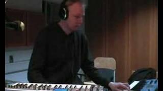 Bernhard Wöstheinrich Live-Improvisation Teil2