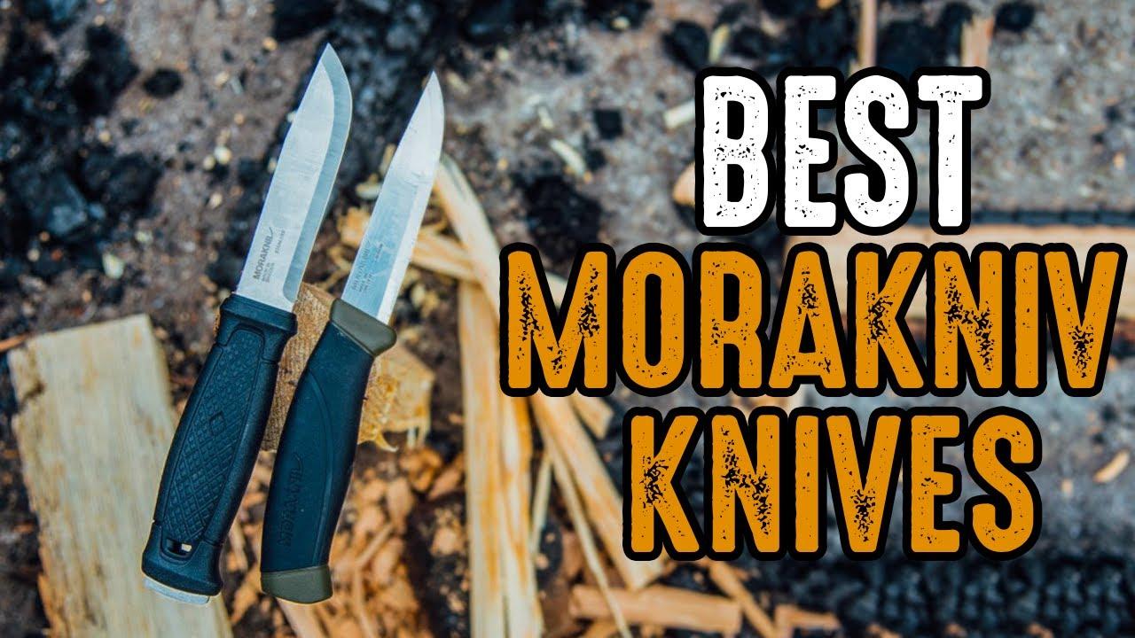 Top 5 Best Mora Knives You Should Buy | Best Morakniv for All