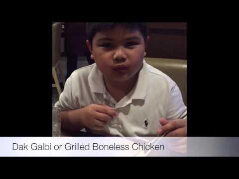 My New Restaurant Vlog: Sariwon BBQ