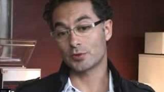 Entrevista a Ramon Morató, director de Aula Chocovic 2008/09