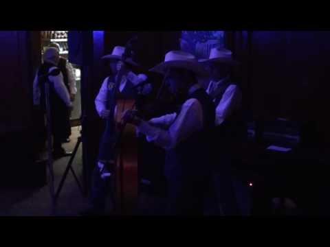 I Back Jack Band  - Pandhandle Rag, 9/23/16 The Centrum Arts League Gala