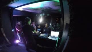 David Meiser - Live in Mexico DF (17-09-2016) [Mas Techno]