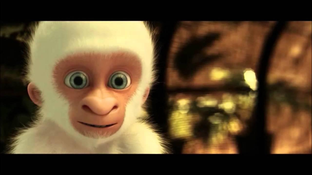 Uncategorized Snowflake The White Gorilla snowflake the white gorilla meets gorillas finnish youtube
