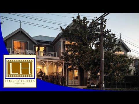 Luxury Hotels - Mollies - Auckland
