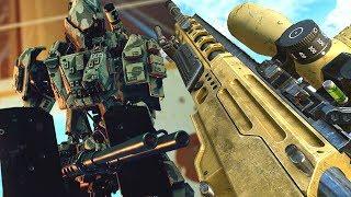 BO4 Update 1.20 - Reaper, Neue Waffen und Maps in Operation Apocalypse Z